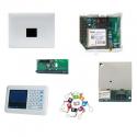 Visonic PowerMaster 33 EXP G2 - Alarm PowerMaster 33 EXP IP / 3G keyboard KP-250