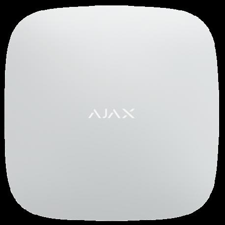 Alarm Ajax AJ-HUB-W - Central alarm-IP / GPRS