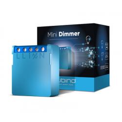 Qubino ZMNHHD1 - Qubino ZMNHHD1 dimmer module conso-meter Z-Wave More