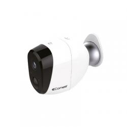 Comelit caméra WIFI autonome sur batterie rechargeable
