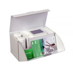 Più saggio CCTFR6050 - Pack di acqua calda SCHNEIDER ELECTRIC