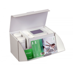 Wiser CCTFR6050 - Pack eau chaude SCHNEIDER ELECTRIC