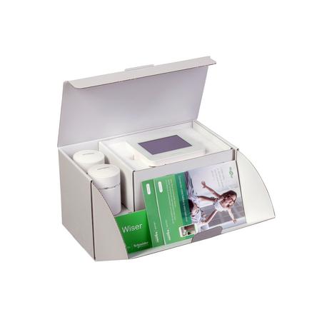 Wiser CCTFR6050 - Pack hot water SCHNEIDER ELECTRIC