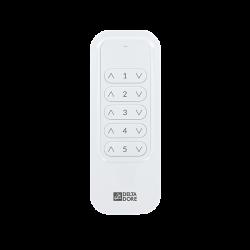 TYXIA 1700 - Télécommandes X3D 5 canaux