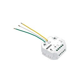TYXIA 4850 - Empfänger-antrieb mit zeitschaltuhr