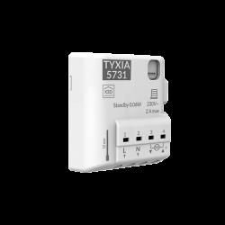 TYXIA 5731 - Empfänger, X3D-für BSO oder markise
