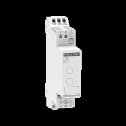 TYXIA 3940 - Empfänger beleuchtung fu drahtgebundene DIN-schiene
