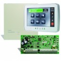 Kit PC1832 centrale di allarme DSC + touch pad PTK5507