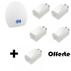 Energeasy Connect box domotica-tapparelle Somfy