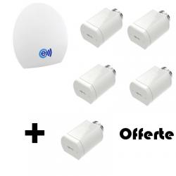 Energeasy Connect box hausautomation rollläden mit Somfy