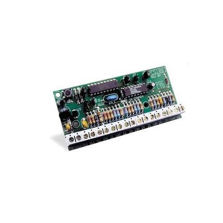 PC5108NF modulo di estensione 8 zone NF A2P