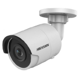 Hikvision DS-2CD2083G0-I(2.8MM) - Caméra IP 8MP bullet extérieur IR