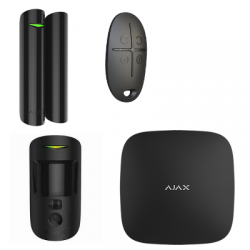 Allarme Ajax - Pack di allarme IP / GPRS HUBKIT-W