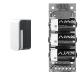 Ajax alarm accessories optex BXS-RAM - Detector outdoor accessories optex