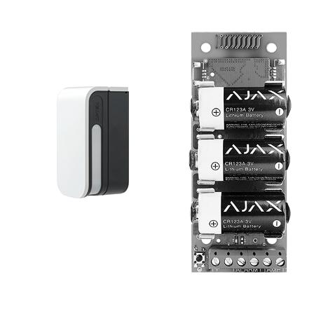 Ajax alarme Optex BXS-R - Détecteur extérieur Optex