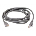 Network cable S/FTP CAT6A Cord 10m