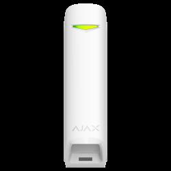 Ajax CURTAINPROTECT-W - Sensor vorhang, weiß