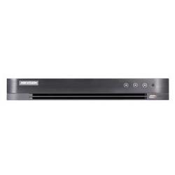 HikVision - Enregistreur vidéosurveillance Hybride 4 canaux