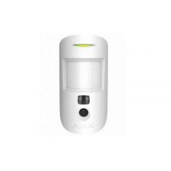 Ajax MotionCam - Detector de movimiento con cámara