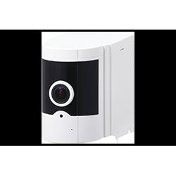 Optex VXI-CMOD - Caméra connecté pour VXI filaire