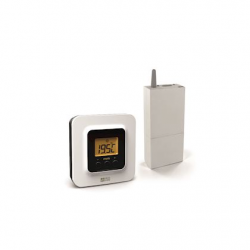 Delta Dore Tybox 5100 -Thermostat zone supplémentaire
