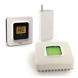 Delta Dore pack Tydom 5100 -Thermostat connecté