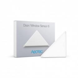 Aeotec ZW112 - Détecteur d'ouverture Z-Wave Plus Sensor 6