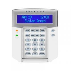 Paradox K641+ - Clavier centrale alarme Paradox
