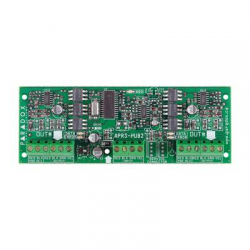 Paradox HUB2 - Module isolateur Bus