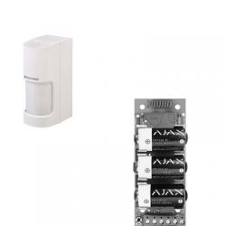 Alarme Ajax Optex WXI-R - Détecteur extérieur 180 degré