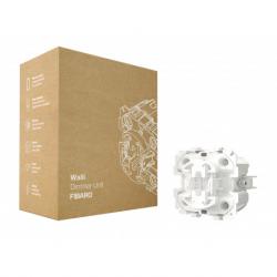 Fibaro FWDSEU221-AS-800 - Mécanisme d'interrupteur variateur Z-Wave Plus Fibaro Walli Dimmer
