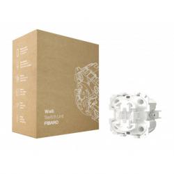Fibaro WREU111-AS-8001 - Mécanisme d'interrupteur volet roulant Z-Wave Plus Fibaro Walli Roller Shutter