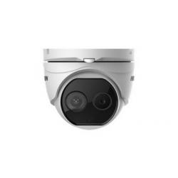 Hikvision DS-2TD1217-3/V1 - Dôme Caméra thermique 2 Mégapixels 3mm