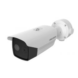 Hikvision DS-2TD2617-3/V1 - Caméra thermique IP 3mm