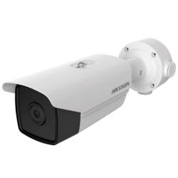 Hikvision DS-2CD2022WD-I 4 - IP de la Cámara de 2MP bala al aire libre de IR