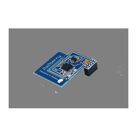 Z-WAVE.ME - Card expansion RaZberry 2 Z-Wave More
