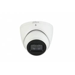 Dahua IPC-HDW5541TM-AS - Mini Dôme IP 5 Mégapixels