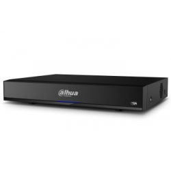 Dahua HCVR7104H-4K - Registratore vidéosurevillance Tribride a 4 canali