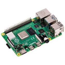 Raspberry Pi 4 modèle B 8GO RAM