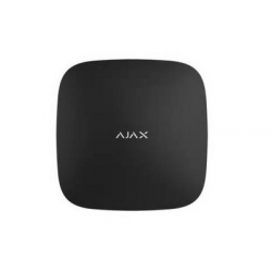 Ajax Hub2, More black - Central alarm IP / WIFI 3G/4G