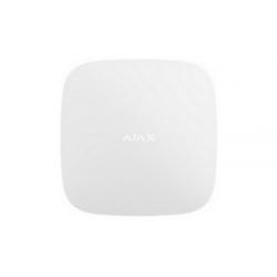 Ajax-Hub2 weiß - Zentrale, alarm-IP / WIFI-3G/4G