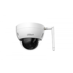 Dahua IPC-HDBW1235E-W-S2 - Domo de vigilancia de vídeo IP / WI-fi, cámara de 2 Megapíxeles