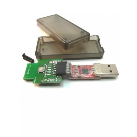 ZIGATE - Passerelle universelle Zigbee ZiGate USB