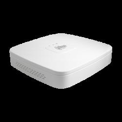 Dahua NVR2108-8P-4KS2 - Registratore videosorveglianza 8 canali POE
