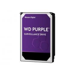 "Disque dur Purple - Western Digital 6To 5400 tr/m 3,5"""