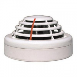 Finsecur CAP112A - optischen Sensor, rauch - / kabelfernbedienung mit sockel
