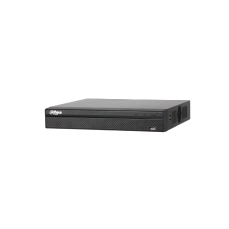 Dahua NVR4104HS-W-S2 - digital video Recorder WIFI video surveillance 4 channels