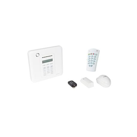 PowerMaster 30 alarm Visonic