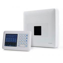 PowerMaster 33 EXP G2 - Central de alarma PowerMaster 33 EXP GSM