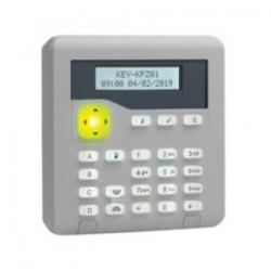 Eaton Clavier EY-KPZFR - Clavier alarme filaire NFA2P